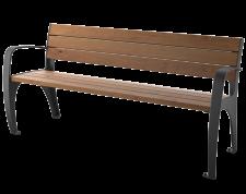 ספסל מעגן