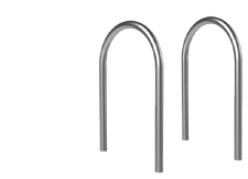 Arch Bicycle Rack