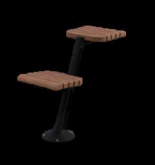 ספסל נחליאלי
