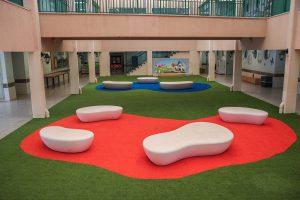 בית ספר אהרון דוידי, נתניה