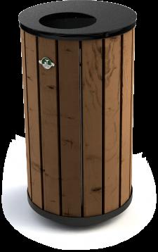 אשפון שיזף עץ