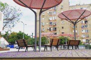מרכז קהילתי נווה אליעזר, תל אביב